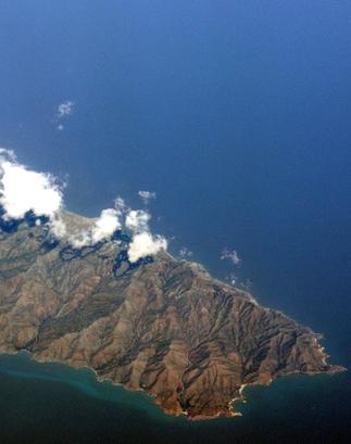 The Castaway Scenic Island Adventure. Maria Teresa Sportfishing.
