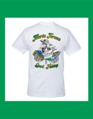 Maria Teresa t-shirt back
