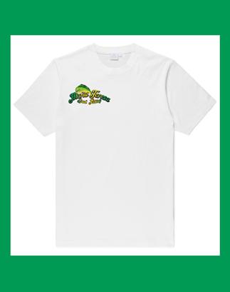 Maria Teresa Sportfishing t-shirt
