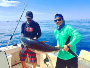Maria Teresa Fishing Report. Los Barriles Fishing Report.